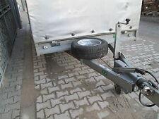 RESERVERADHALTER für den ANHÄNGER  Ersatzradhalterung