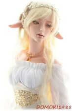 Bjd 1/3 Doll soom S. Heliot male doll volks toy girl FREE FACE MAKEUP+FREE EYES
