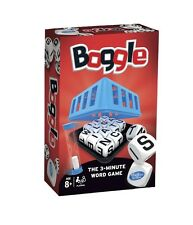 Boggle Board Game for Children Kids and Adults Hasbro