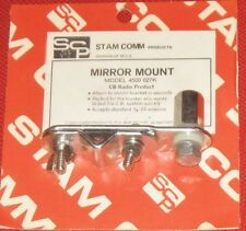 Mobile Antenna Mirror Mount Model 4500-027K - New In Package!!!