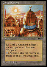 MTG CITY OF BRASS ITALIAN EXC - CITTÀ D'OTTONE - RIN - MAGIC