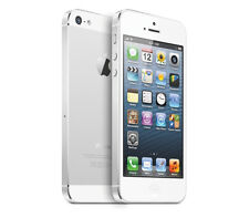 ***IPHONE 5S 16GB SILVER FACTORY UNLOCKED! WHITE APPLE 5 S 16 GB GSM NEW!***