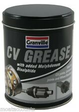 CV Grease 500g Tin [0168] Granville Molybdenum Bearing & Joints Constant Velocit