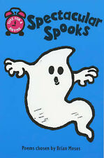 Spectacular Spooks (Time for a Rhyme) Very Good Book