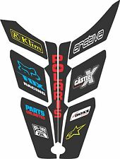 POLARIS HOOD GRAPHIC RUSH PRO RMK 600 700 800 ASSAULT 120 155 163  DECAL WRAP 19
