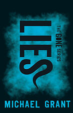 Lies by Michael Grant (Paperback, 2015)
