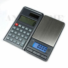 Digital Pocket Scale 0.01g x 200g PCC-200 Calculator Scale .01g accuracy