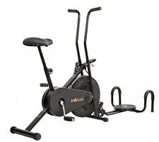 Lifeline Cycle 102 3in1 Cycle Gym Fitness Cardio Cycle Air Bike for home fitness