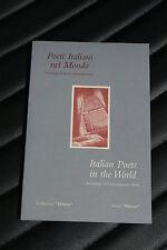 Poeti Italiani nel Mondo - Collezione Minerva - Prima edizione 2003
