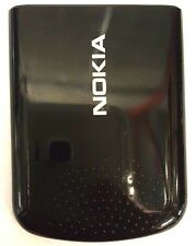 Nokia 5320 Standard Battery Door Back Housing Replacement Cover Black