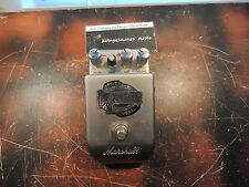 MARSHALL BLUES BREAKER BB-II 2 EFFECTS PEDAL OVERDRIVE