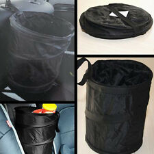Foldable Storage Bags Box Trash Rubbish Garbage Container Car Truck Accessories