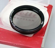 Leitz Leica Filter P 13359 Polfilter Linear 54mm