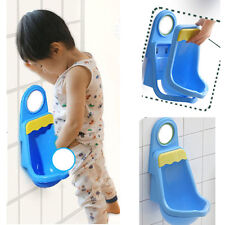 HOT Baby Toddler Children Potty Toilet Training Kids Urinal for Little Boys Pee
