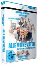 """Alle meine Väter - Jean-Paul Belmondo (""""Abenteuer in Rio"""") - Filmjuwelen BLU-RAY"""