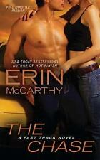 The Chase (Fast Track), Erin McCarthy, Good Book