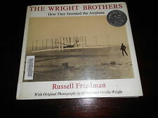 The Wright Brothers : How They Invented the Airplane home school