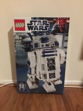 LEGO Star Wars R2-D2 (10225) New in Sealed Box Free Shipping