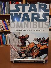 Star Wars Omnibus: Emissaries and Assassins Graphic Novel Dark Horse by Truman