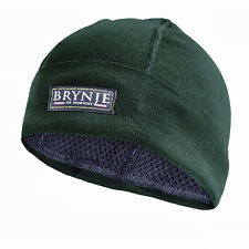 Brynje Super Thermo Military Army Cold Thermal Warm Watch Cap Beanie Hat Green