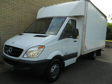 Mercedes-Benz: Sprinter 3500 16'BOX
