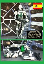 STAR WARS ★★★ VERY RARE: SPECTACULAR GENERAL GRUEVOUS ★★★ rebels clone jedi