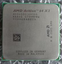 AMD Athlon 64 X2 ADO4000IAA5DD 4000+ 2.1GHz socket AM2/940 processeur dual core