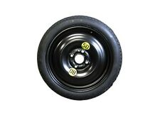 "Vauxhall Corsa D Space Saver Spare Wheel & Tyre 14"" Genuine Jack+Brace 2006-2015"
