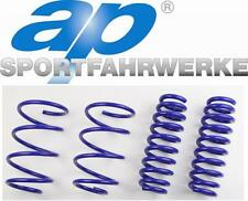 AP Lowering Springs VW Passat Estate 3B FWD 1.9TDI 96-00 40/30mm