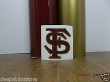 Florida State Decal Sticker for Yeti Rambler,Tumbler,Tervis, Car, Window
