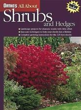 Ortho's All About Shrubs and Hedges (Ortho's All About Gardening) Ortho Books P