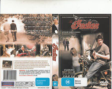 The Indian-2007-Matt Dallas-Movie-DVD