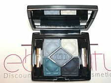 Christian Dior 5 Couleurs Eye Shadow Palette  # 276 CARRE BLEU NEW - UNBOXED