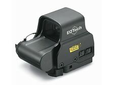 EOTech Holographic Weapon Sight 68 MOA Circle 1 MOA Dots Reticle EXPS2-0