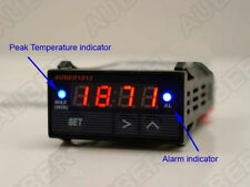 Automobile Multimeter Gauge for EGT, Boost, Water/oil