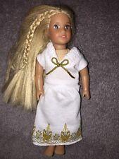 American Girl Mini 6.5 inch Doll Julie?