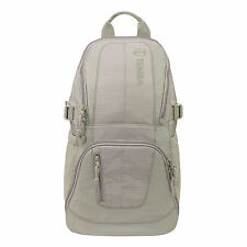 NEW Tenba Discovery Mini Camera / Tablet Daypack Bag – Sage/Khaki (637-322)