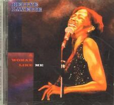 Betty Lavette(CD Album)A Woman Like Me-