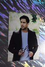 Luke Pasqualino (The Musketeers - d'Artagnan) Signed Photo