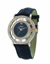 "Cobra Women's CO207SR2L2 Idya Watch ""LIST $235"""