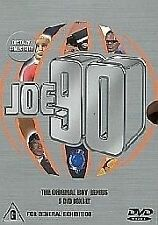 Joe 90 : Vol 1-5 (DVD, 2003, 5-Disc Set)