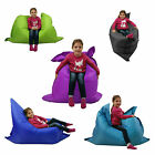 Large Kids Bean Bag Giant indoor/Outdoor Beanbag Childrens Waterproof BIG Chair