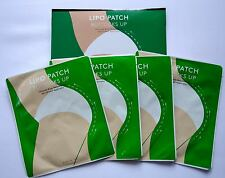 BUTTOCKS UP ULTIMATE BODY PATCH WRAPS it works to Buttocks tone slim - 4 pairs