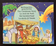 PLAYMOBIL 3996 5719 Nativity Story Book Replacement Excellent Condition