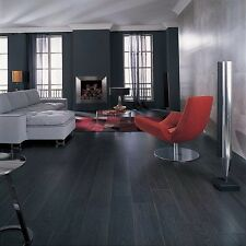 Charcoal Timber Look Porcelain Tile Premium Quality Tiles