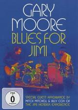 Gary Moore-Blues for Jimi