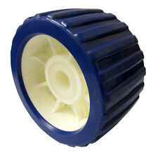 4 x WOBBLE ROLLER with 26MM HOLE for boat trailer FOUR ROLLERS
