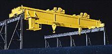 échelle H0 Kit de montage Lourdes Duty Crane 3150 NEU