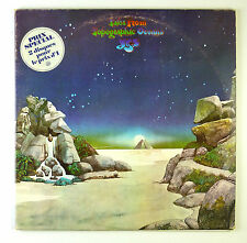 "2 x  12"" LP - Yes - Tales From Topographic Oceans - B3579 - washed & cleaned"