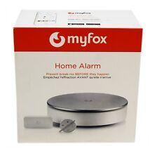 MyFox Home alarme, radio système d'alarme Alarme pour la maison, wlan, sans fil md53